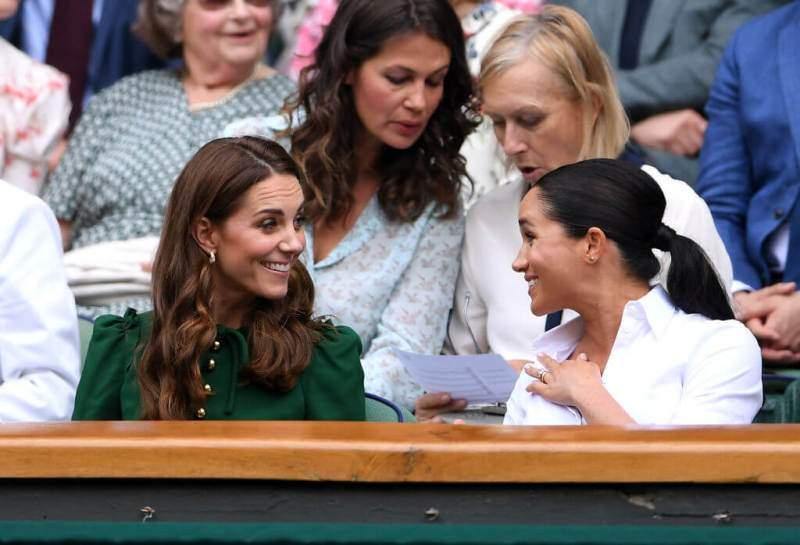 Experta asegura que la colaboración entre Meghan Markle y la revista Vogue molestó a la familia real