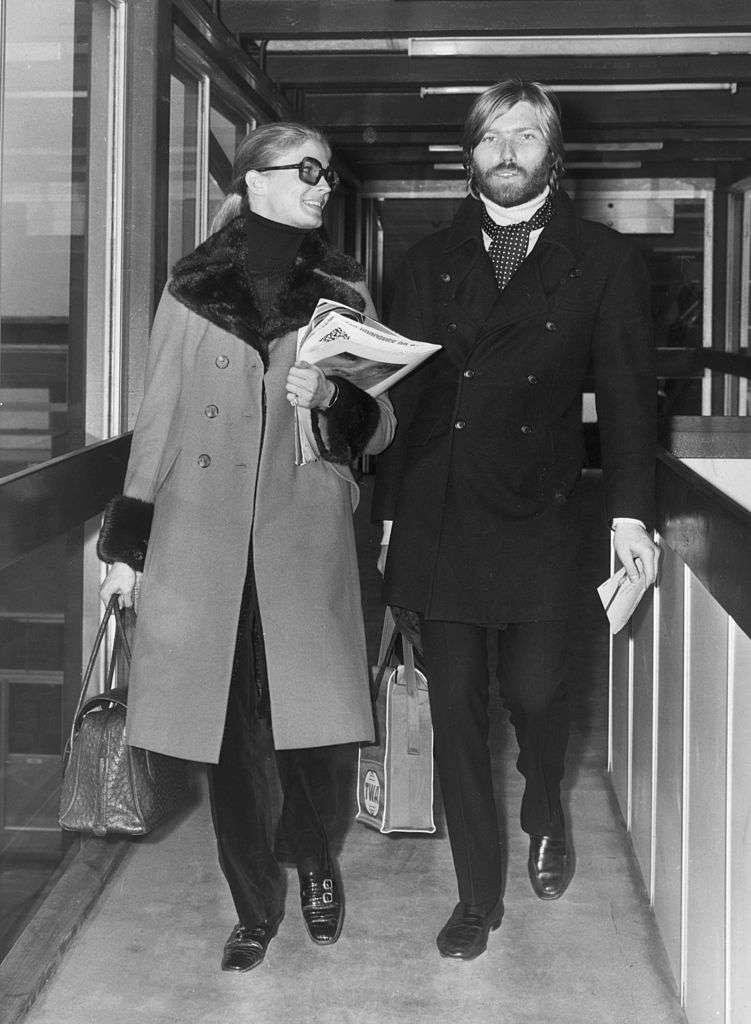 Das geheime Leben der Doris Day: Die Dunkle, versteckte Seite der Diva, die Sie bestimmt nicht kannten-