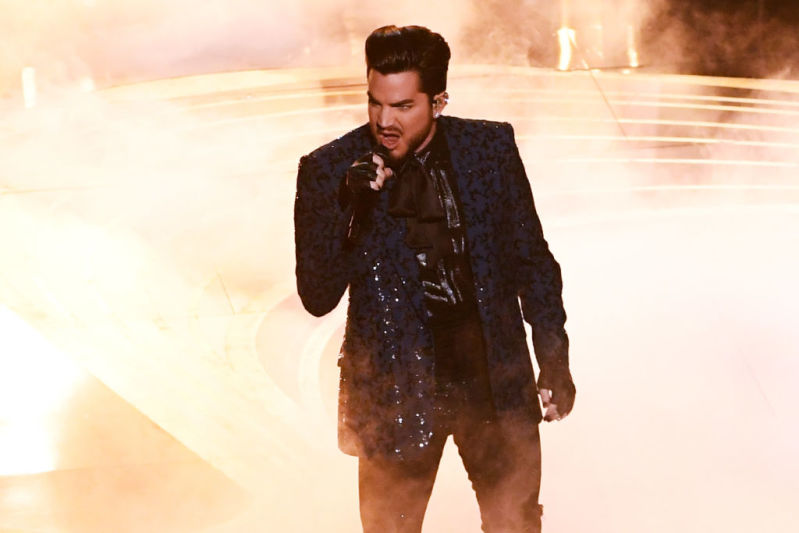 Historic Legend: Oscars Opening With Queen's Performance Gave The Audience Goosebumps