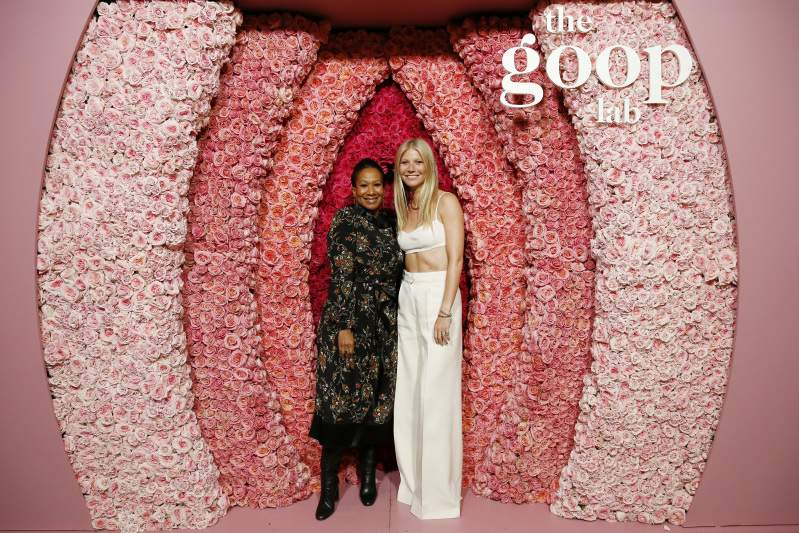 Fans Are Impressed By Gwyneth Paltrow's Abs In A Stunning White Suit — And Her Workout Routine Is Quite IntenseFans Are Impressed By Gwyneth Paltrow's Abs In A Stunning White Suit — And Her Workout Routine Is Quite Intense