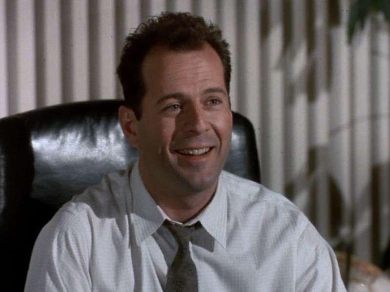 La fille aînée de Bruce Willis, Rumer, a le charme de son père et le tempérament qu'il avait dans 'Piège de cristal'