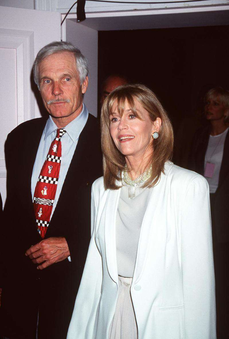 Jane Fonda Praises Her Favorite Ex-Husband Ted Turner For Saving Her Life With A Sense Of HumorJane Fonda Praises Her Favorite Ex-Husband Ted Turner For Saving Her Life With A Sense Of HumorJane Fonda Praises Her Favorite Ex-Husband Ted Turner For Saving Her Life With A Sense Of HumorJane Fonda Praises Her Favorite Ex-Husband Ted Turner For Saving Her Life With A Sense Of HumorJane Fonda Praises Her Favorite Ex-Husband Ted Turner For Saving Her Life With A Sense Of Humor