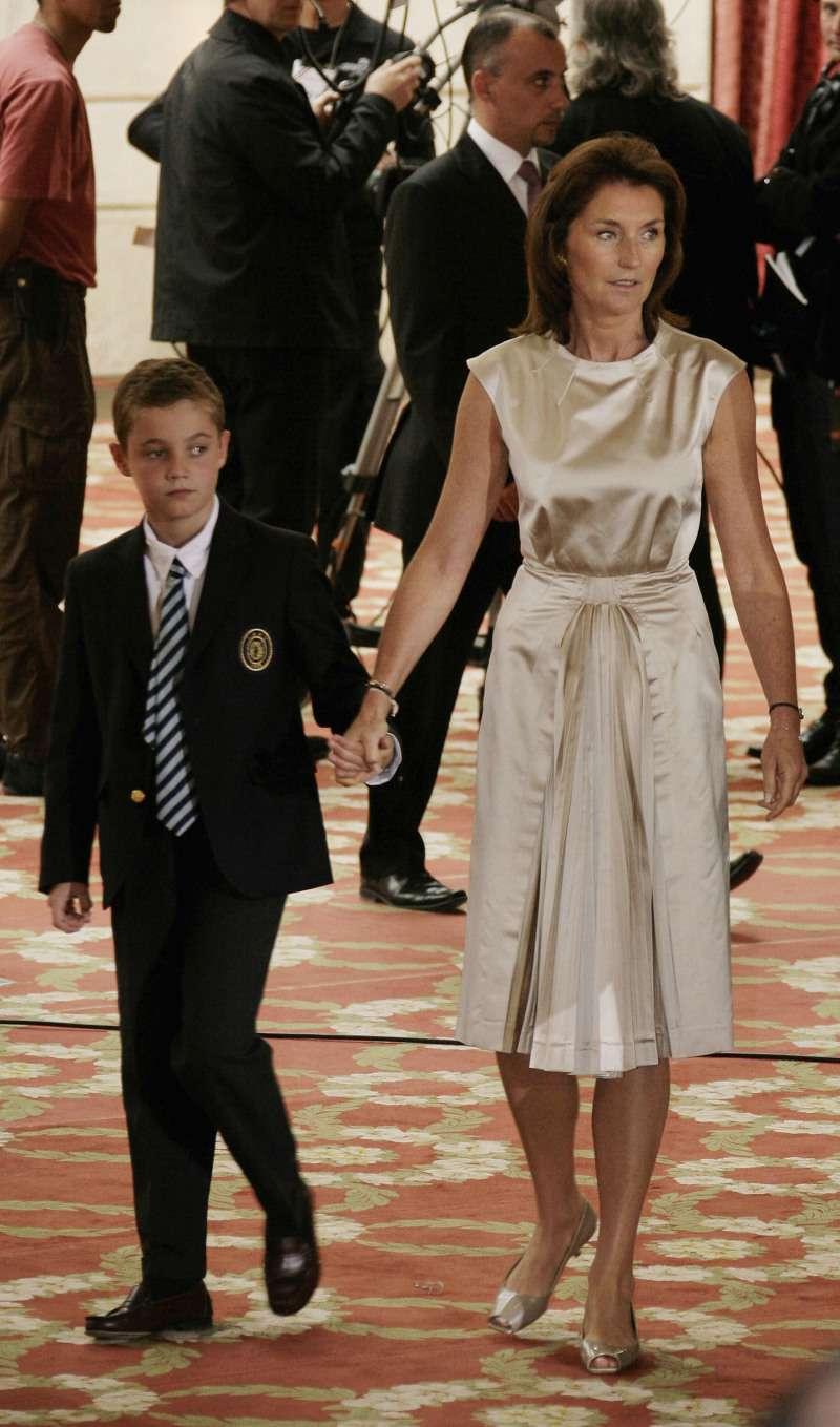 """Sarko Junior"" : de quoi le fils de Nicolas Sarkozy s'occupe-t-il ?"