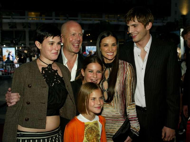 La hija del medio de Bruce Willis y Demi Moore heredó los mejores atributos de sus padres famososLa hija del medio de Bruce Willis y Demi Moore heredó los mejores atributos de sus padres famosos
