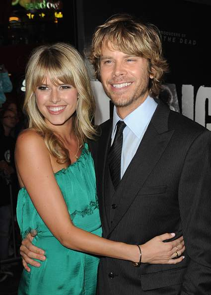 Eric Olsen Gives Fans A Glimpse Into His Private Life With A Touching Open Letter To His Beloved Wife: 'I Don't Recognize How Lucky I am'