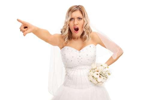 Une future mariée a demandé à son amie de mettre fin à sa grossesse car son mariage était prévu sans enfant !