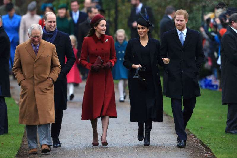 Are Meghan And Kate Becoming BFFs? How The Fans Reacted To Kate's Upcoming Gift To Meghanroyal family