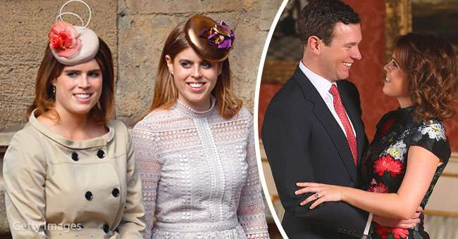 People Wonder If Princess Beatrice Is Going To Get Married