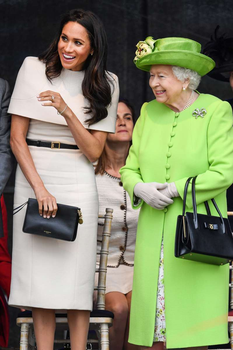 Tense Air Between Queen & Meghan Markle? A Royal Author Revealed It All From Their First MeetingTense Air Between Queen & Meghan Markle? A Royal Author Revealed It All From Their First MeetingTense Air Between Queen & Meghan Markle? A Royal Author Revealed It All From Their First Meeting