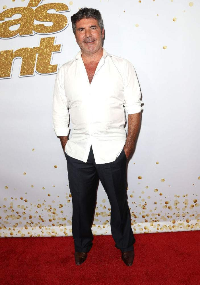 59-Year-Old Simon Cowell Сlaims His Young Son Eric Is The Reason For His Impressive Weight Loss59-Year-Old Simon Cowell Сlaims His Young Son Eric Is The Reason For His Impressive Weight Loss59-Year-Old Simon Cowell Сlaims His Young Son Eric Is The Reason For His Impressive Weight Loss