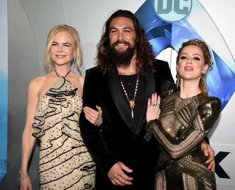 Magnificent Nicole Kidman Steals The 'Aquaman' Red Carpet In A Dazzling Mermaid-Inspired Armani DressMagnificent Nicole Kidman Steals The 'Aquaman' Red Carpet In A Dazzling Mermaid-Inspired Armani DressMagnificent Nicole Kidman Steals The 'Aquaman' Red Carpet In A Dazzling Mermaid-Inspired Armani DressMagnificent Nicole Kidman Steals The 'Aquaman' Red Carpet In A Dazzling Mermaid-Inspired Armani DressMagnificent Nicole Kidman Steals The 'Aquaman' Red Carpet In A Dazzling Mermaid-Inspired Armani Dress