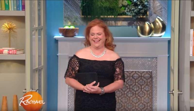 Essa mãe de 8 filhos não tinha tempo para se cuidar e ganhou uma transformação absurdamente incrível!lori and heff Rachael Ray Show makeover