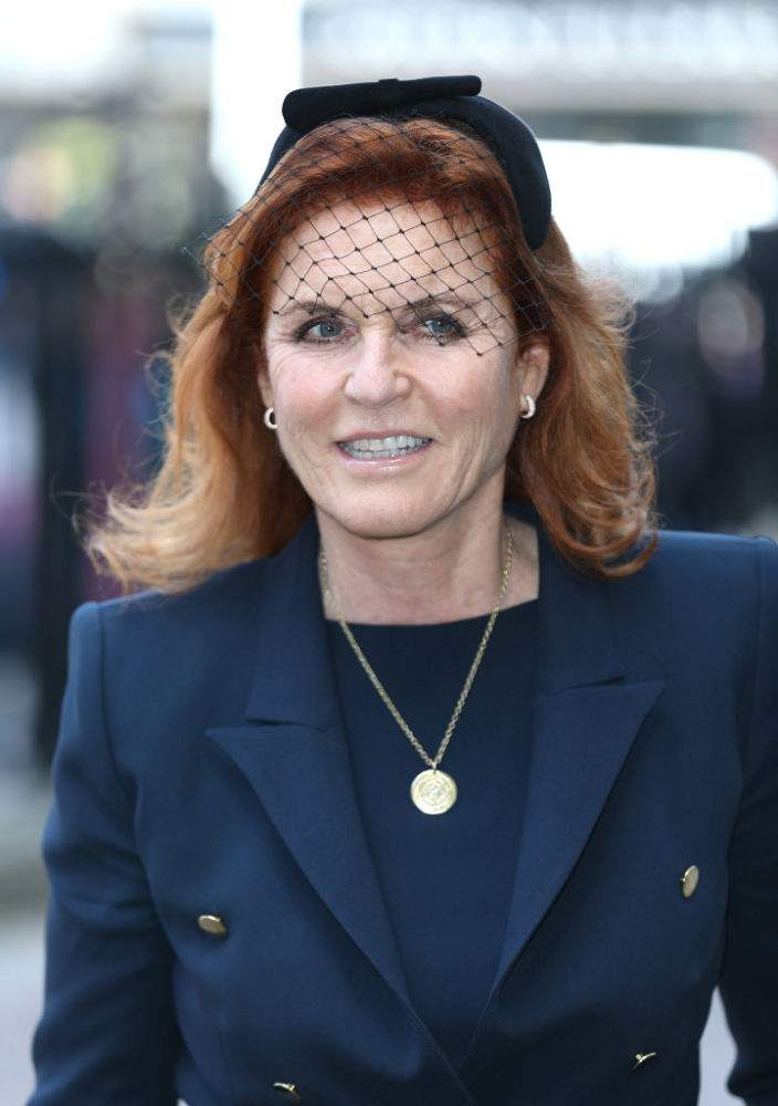 """Sarah Ferguson Admits The """"Demands Of Palace Life"""" Was The Major Cause Of Her Split From Prince Andrew: """"I Had Reached The End Of My Royal Rope.""""Sarah Ferguson Admits The """"Demands Of Palace Life"""" Was The Major Cause Of Her Split From Prince Andrew: """"I Had Reached The End Of My Royal Rope."""""""