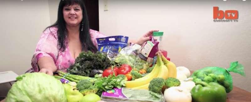 ¿Obesa por amor?: Mujer llegó a pesar más de 300 kilos para satisfacer los caprichos de su pareja