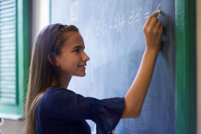 Math Quiz: Simple School Problems That Stump Adults. Can You Solve Them?