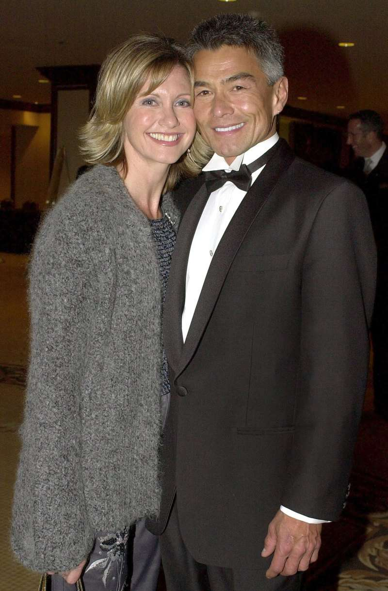 """""""You're Never Too Old!"""" Olivia Newton-John Becomes A Bride At 60 And Proves That Age Is Nothing""""You're Never Too Old!"""" Olivia Newton-John Becomes A Bride At 60 And Proves That Age Is Nothing""""You're Never Too Old!"""" Olivia Newton-John Becomes A Bride At 60 And Proves That Age Is Nothing"""