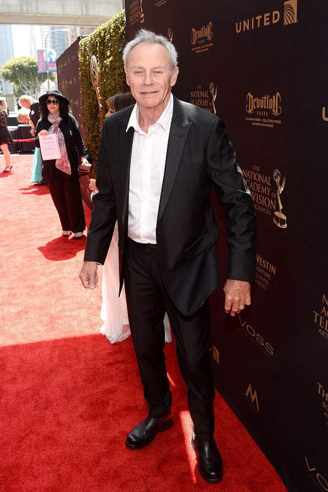 What A Twist! Tristan Rogers Is Exiting 'General Hospital' And Is Back To 'The Young And The Restless'What A Twist! Tristan Rogers Is Exiting 'General Hospital' And Is Back To 'The Young And The Restless'What A Twist! Tristan Rogers Is Exiting 'General Hospital' And Is Back To 'The Young And The Restless'