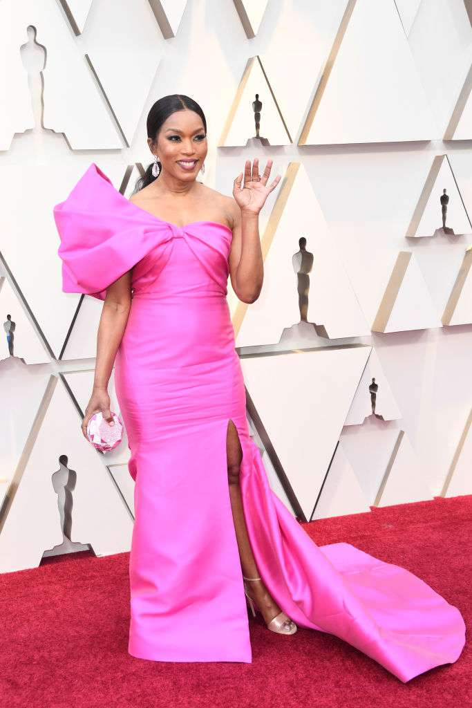 A 'Pink-full' Oscars! The 2019 Academy Awards Wows Everyone With An Abundance Of Pink-Colored Outfits