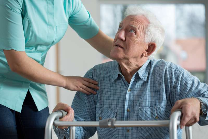 """There's That Awful Smell!"" The Truth About The Conditions In Nursing Homes"