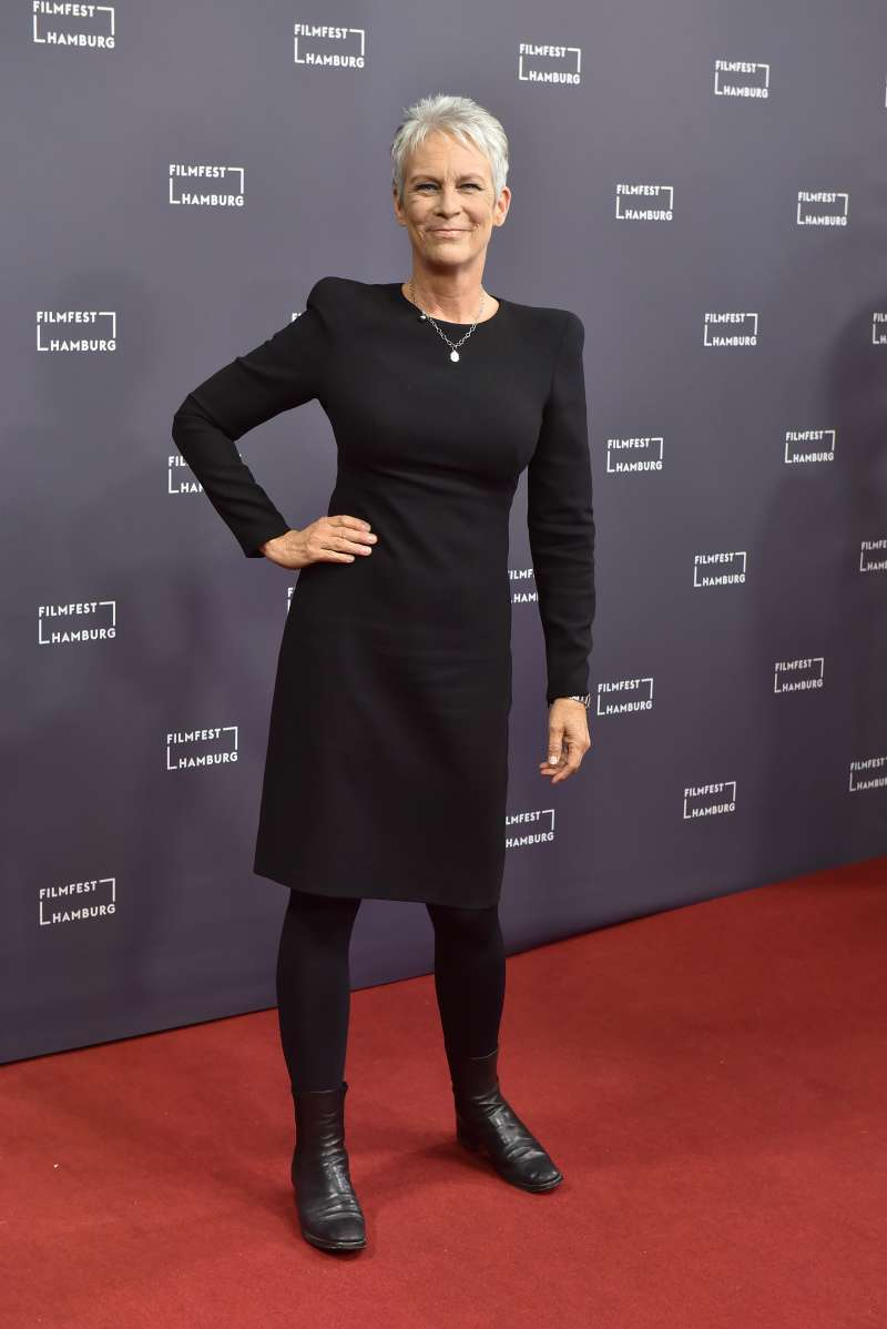 """I'm Trying Hard To Be Real"": Jamie Lee Curtis Opens Up About The Dangers Of Striving To Maintain Hollywood Standards""I'm Trying Hard To Be Real"": Jamie Lee Curtis Opens Up About The Dangers Of Striving To Maintain Hollywood Standards""I'm Trying Hard To Be Real"": Jamie Lee Curtis Opens Up About The Dangers Of Striving To Maintain Hollywood Standards"