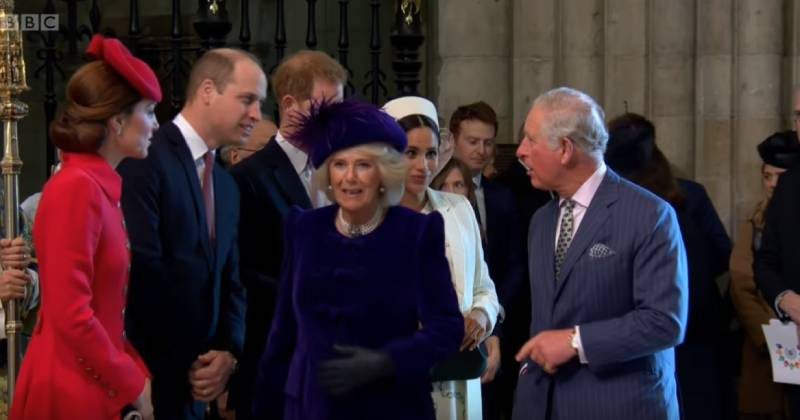 Has The New Daughter-In-Law Been Accepted? How Camilla Parker Bowles Treats Meghan MarkleHas The New Daughter-In-Law Been Accepted? How Camilla Parker Bowles Treats Meghan Markle
