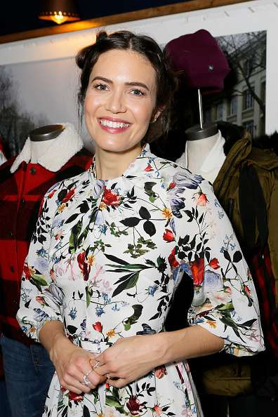 An Old Friend Of Meghan Markle, Mandy Moore Speaks On Their Relationship And How The Duchess Has Handled Her Friendships Since Becoming A Royalmandy moore