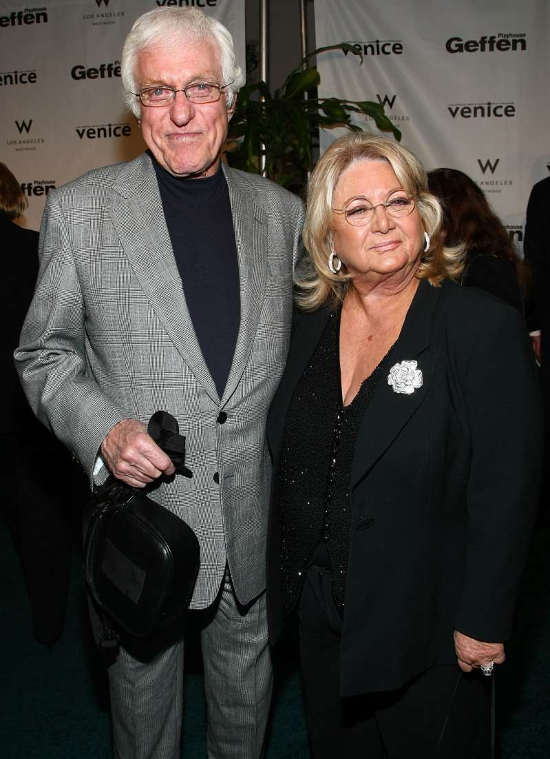 """Dick Van Dyke On How Affair Put An End To His 36-Year Marriage: """"I Needed To Be Honest""""Dick Van Dyke On How Affair Put An End To His 36-Year Marriage: """"I Needed To Be Honest""""Dick Van Dyke On How Affair Put An End To His 36-Year Marriage: """"I Needed To Be Honest"""""""