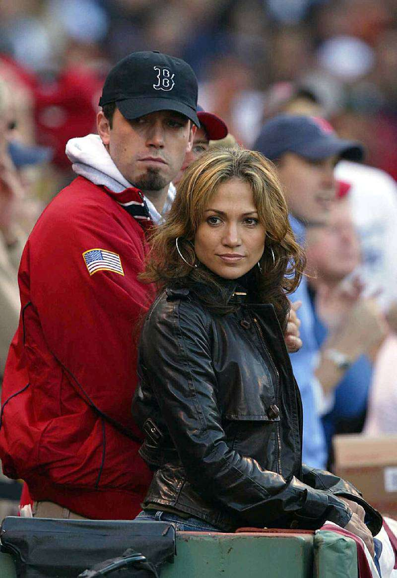 Why Jennifer Lopez And Ben Affleck Called Off Their Wedding Just A Few Days Before The CeremonyJennifer Lopez and boyfriend, actor Ben Affleck watch the New York Yankees take on the Boston Red Sox