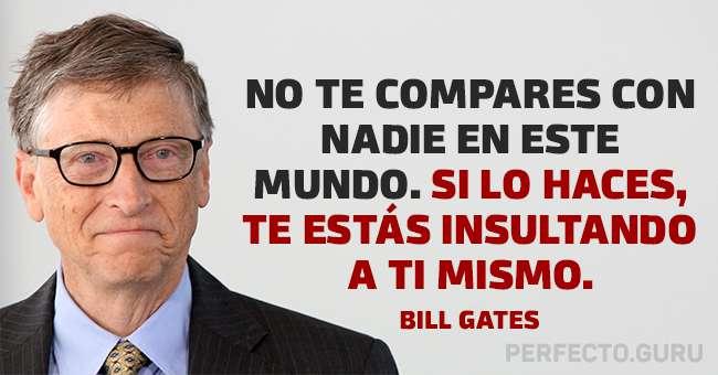 Frases De Bill Gates Sobre La Vida Frases De Motivao