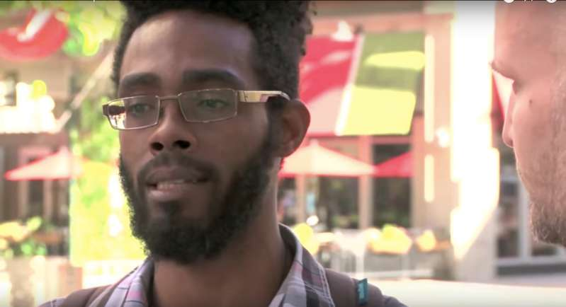 Heartfelt Kindness: Homeless Single Father Receives Over $50,000 From Sympathetic Strangers