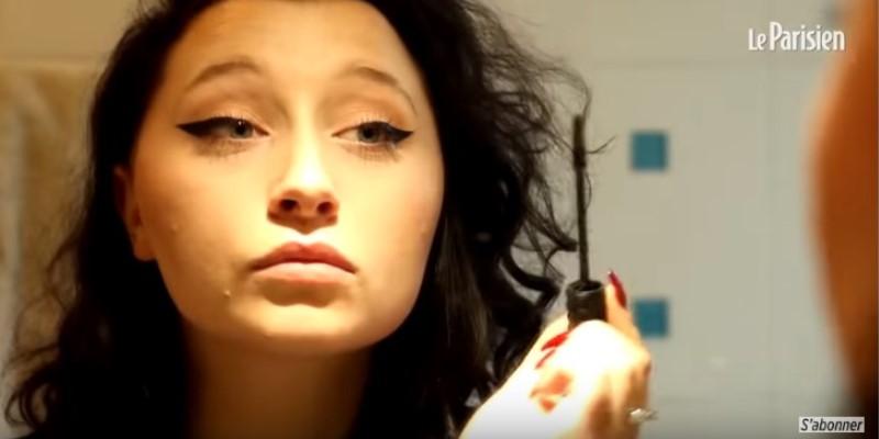Prudence avec les teintures pour cheveux ! Cette Française qui a frôlé la mort suite à une allergie met en garde les gens