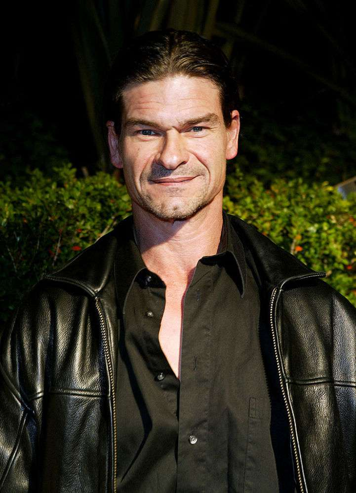 Patrick Swayze Had A Younger Brother, And He Is The Spitting Image Of The Late ActorPatrick Swayze Had A Younger Brother, And He Is The Spitting Image Of The Late ActorPatrick Swayze Had A Younger Brother, And He Is The Spitting Image Of The Late Actor