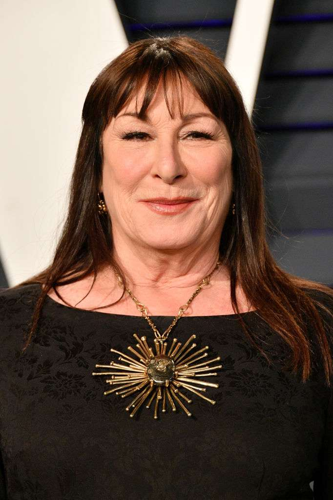'The Addams Family' Star Anjelica Huston Looks A World Away From Morticia Addams 25 Years After The Movie Was Released