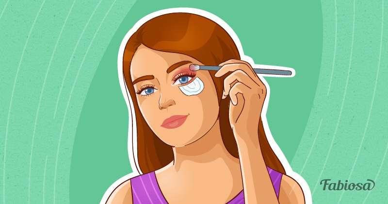 Nur für Damen gedacht! 7 raffinierte Anwendungen für Damenbinden mit Ausnahme ihres Einsatzzwecks