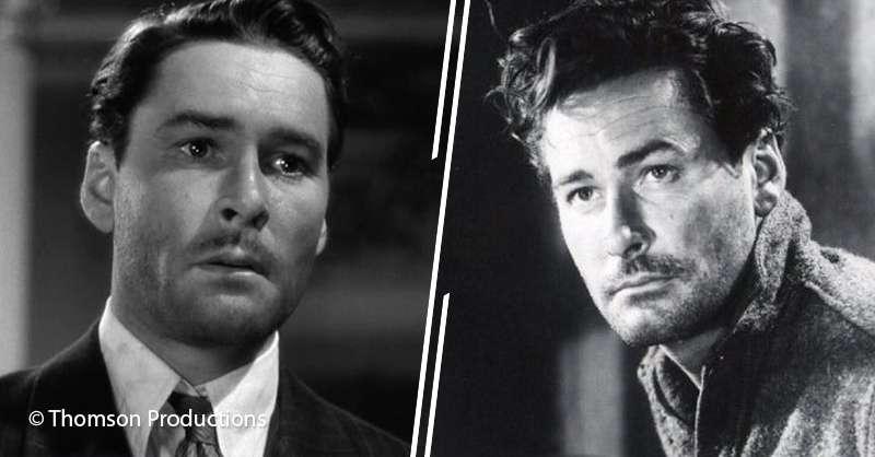 Zowiee! Legendary Actor, Errol Flynn Has A Grandson Who Is A