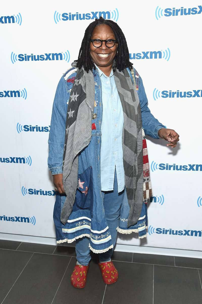 """I'm A Fashion Nightmare"": Whoopi Goldberg Explains Her Unconventional Outfits And Offers Style Advice""I'm A Fashion Nightmare"": Whoopi Goldberg Explains Her Unconventional Outfits And Offers Style Advice""I'm A Fashion Nightmare"": Whoopi Goldberg Explains Her Unconventional Outfits And Offers Style Advice""I'm A Fashion Nightmare"": Whoopi Goldberg Explains Her Unconventional Outfits And Offers Style Advice"