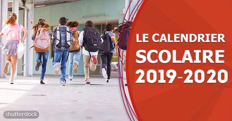 Une pause s 39 impose les dates des vacances scolaires 2020 - Les vacances de la toussaint 2020 ...