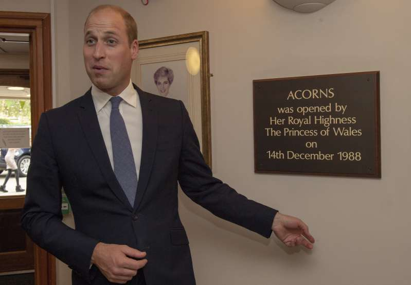 A Documentary Reveals The Young Prince William Was Furious By His Mother's Shocking Revelation About Her Marriage To Prince Charles
