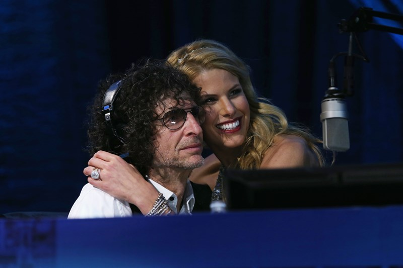 Howard Stern's Wife Beth Sheds Light On Divorce Rumors On 'The Ellen Show'Howard Stern's Wife Beth Sheds Light On Divorce Rumors On 'The Ellen Show'Howard Stern's Wife Beth Sheds Light On Divorce Rumors On 'The Ellen Show'Howard Stern's Wife Beth Sheds Light On Divorce Rumors On 'The Ellen Show'Howard Stern's Wife Beth Sheds Light On Divorce Rumors On 'The Ellen Show'