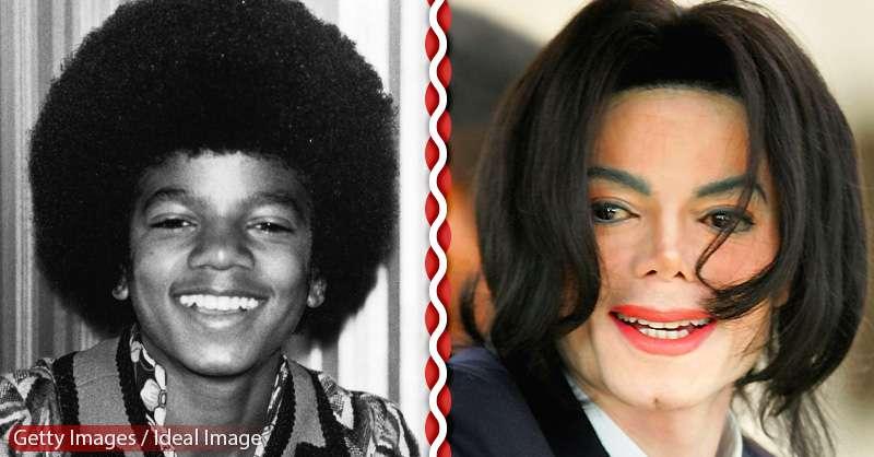 Uncanny! Michael Jackson's Youngest Son Bigi Is The Spitti