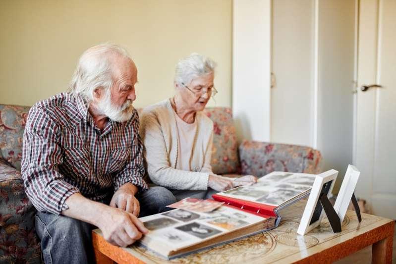 Where To Meet Seniors In Toronto Completely Free