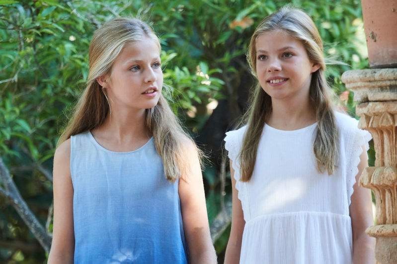 Llanto, dulces, TV y más: 9 prohibiciones absurdas de Letizia que frustran la infancia de sus hijas