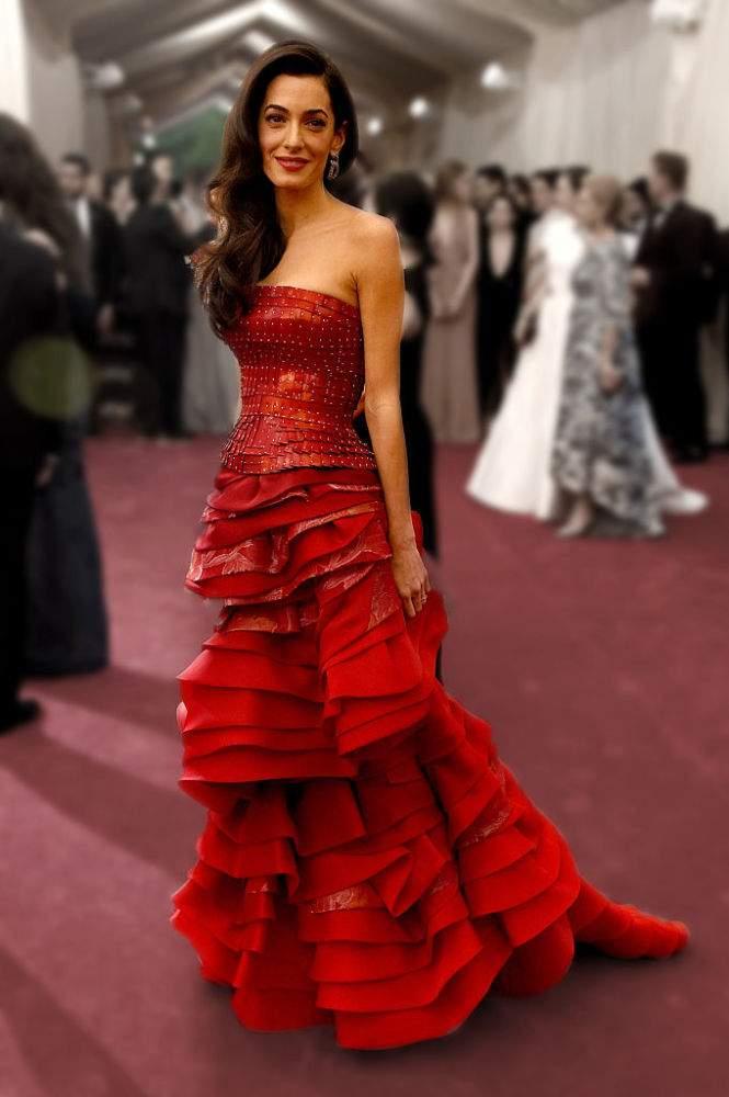 Le style d'Amal Clooney : la brillante avocate des droits de l'homme est l'une des plus grandes icônes de la mode