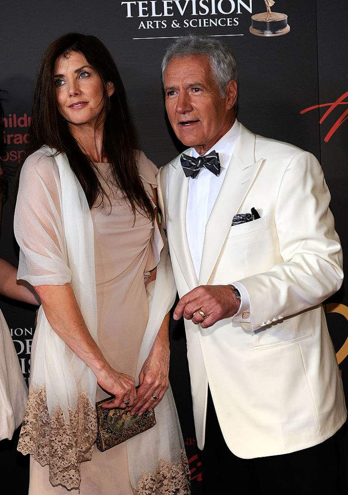 Alex Trebek's Wife Gives An Urgent Update On His Cancer Battle In Her First Interview After Husband's DiagnosisAlex Trebek's Wife Gives An Urgent Update On His Cancer Battle In Her First Interview After Husband's DiagnosisAlex Trebek's Wife Gives An Urgent Update On His Cancer Battle In Her First Interview After Husband's Diagnosis