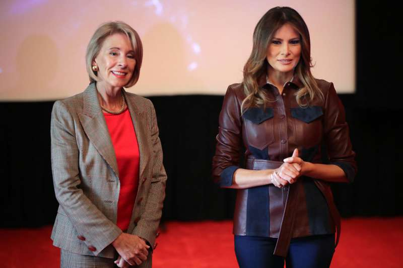 Melania Trump Turns Heads In A Statement Leather Jacket, While Hosting Children's Movie Event At The White HouseMelania Trump Turns Heads In A Statement Leather Jacket, While Hosting Children's Movie Event At The White HouseMelania Trump Turns Heads In A Statement Leather Jacket, While Hosting Children's Movie Event At The White HouseMelania Trump Turns Heads In A Statement Leather Jacket, While Hosting Children's Movie Event At The White House