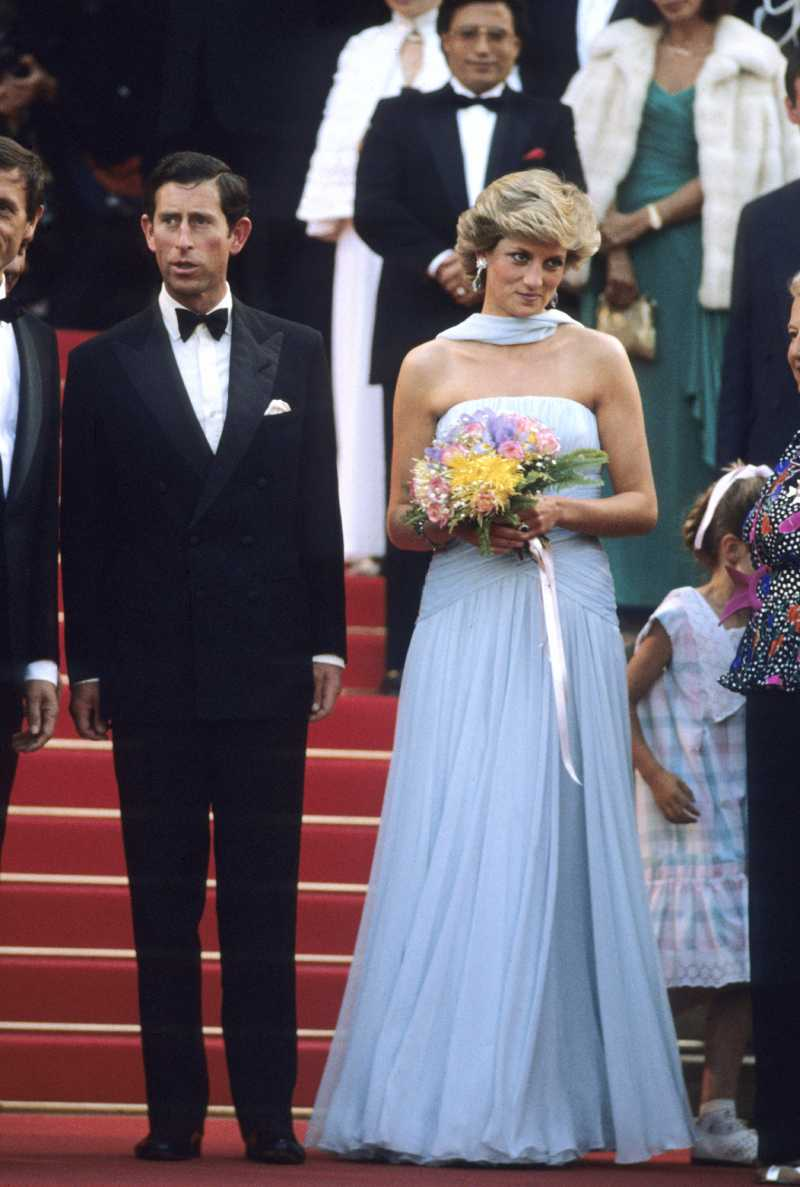 How Prince Charles Managed To Hide His Affair With Camilla From Diana