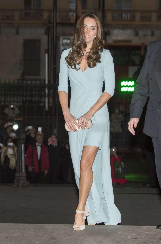 Esperimenti spericolati di gioventù: 5 azzardi fashion di Kate Middleton