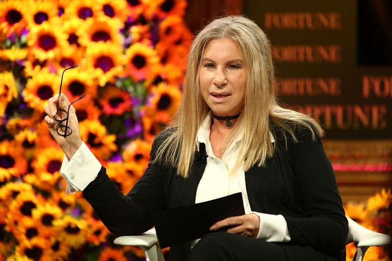 Barbra Streisand teilte ihre persönliche Erfahrung mit einer tödlichen Krankheit und erklärt, warum das Yentl-Syndrom so tödlich ist