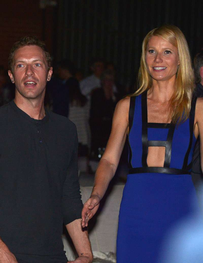 """""""Very Modern Honeymoon!"""" Gwyneth Paltrow's Ex Joined Her And Brad Falchuk On Their Post-Wedding Vacation"""