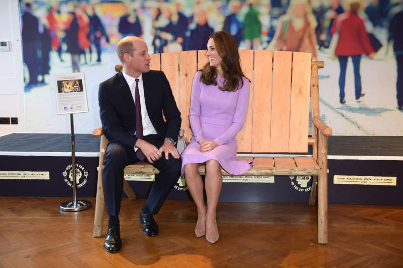 Kate Middleton And Prince William's Body Language Suggests Increased Love, Say Experts